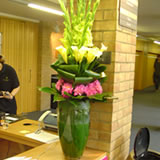 Flowers for business, hotels & hospitality